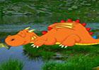 Wow Dragon Land Escape