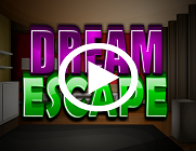 Dream Escape Walkthrough