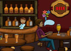DressUp2Girls California Bar Escape