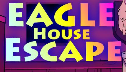 Eagle House Escape