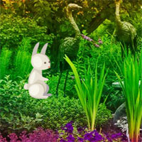 easter-bunny-garden-escape