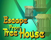 Ena Escape From Tree House