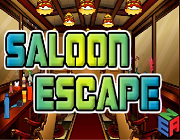 Saloon Escape Game