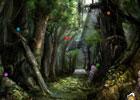 Games2Rule Enchanted Region Escape