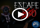 Escape 360 Walkthrough