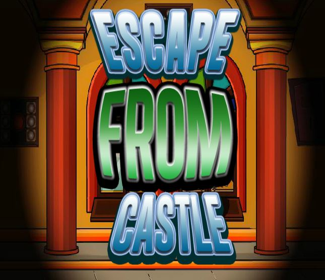 Escape From Castle