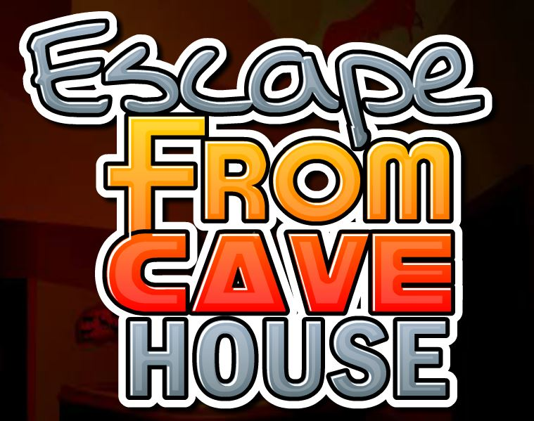 Escape From Cave House