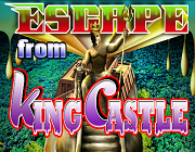 Escape From Kings Castle