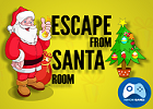Escape From Santa Room Game