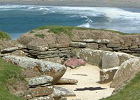 Escape From Skara Brae