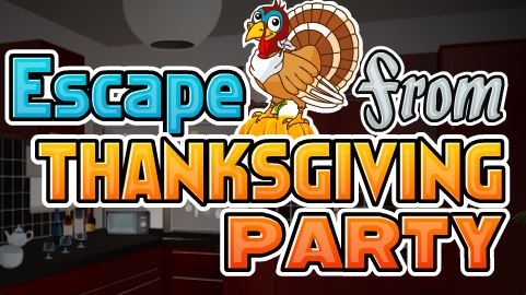 Escape From Thanksgiving Party