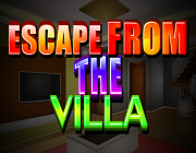Escape From The Villa