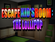 Escape Kids Room: The Lollipop