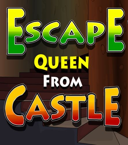 Ena Escape Queen From Castle