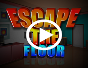 Escape The Floor Walkthrough