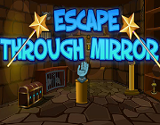 Escape Through Mirror