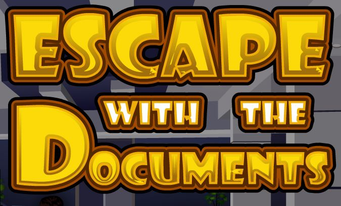 Escape with the Documents