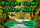 Wow Escape Game River Side