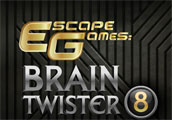 Escape Games Brain Twister 8