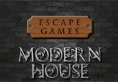 Escape Games Modern House
