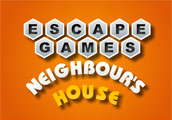 Escape Games Neighbours House