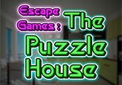 Escape Games The Puzzle House