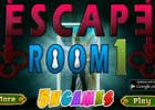 Escape Rooms 1