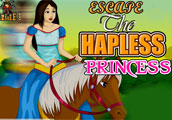 Escape The Hapless Princess
