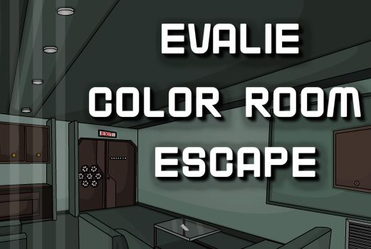 Evalie Color Room Escape