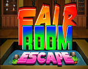 Fair Room Escape