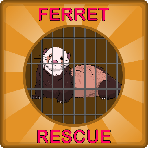 Ferret-Rescue-From-Cage