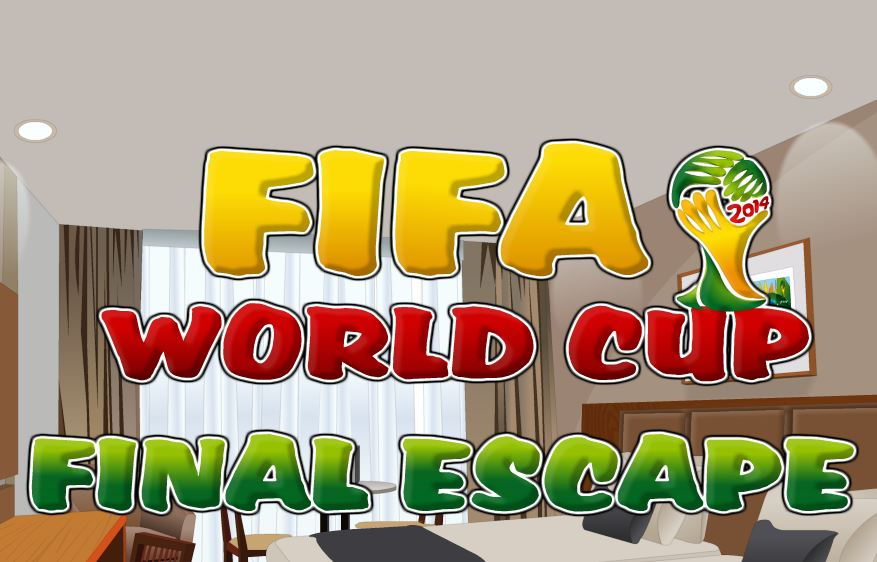 Fifa World Cup Final Escape