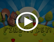 Find My Key Walkthrough