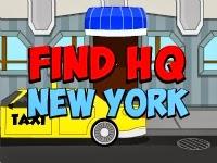 Find HQ Newyork