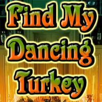 find-my-dancing-turkey