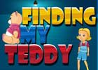 Find my teddy