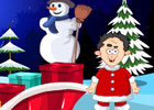 Find Santa Mask Walkthrough