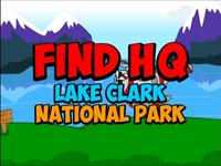 Find HQ Lake Clark National Park