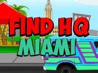 Find HQ Miami