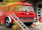 Fire Engine Room Escape