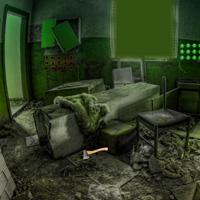 Freaky Abandoned House Escape