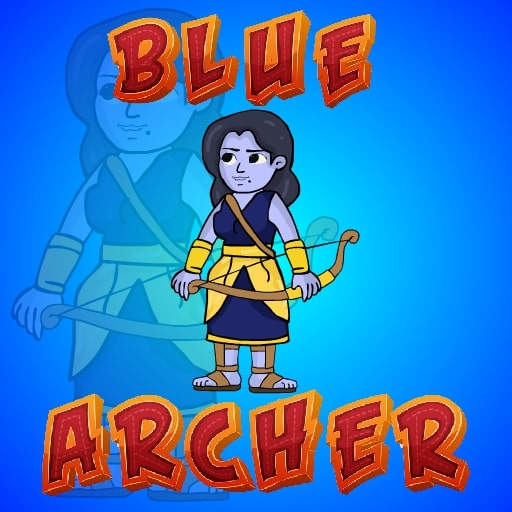 Blue-Archer-Rescue