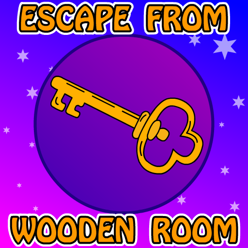 Escape-From-Wooden-Room
