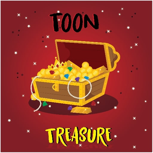 g2j-Treasure-Toon-House-Escape