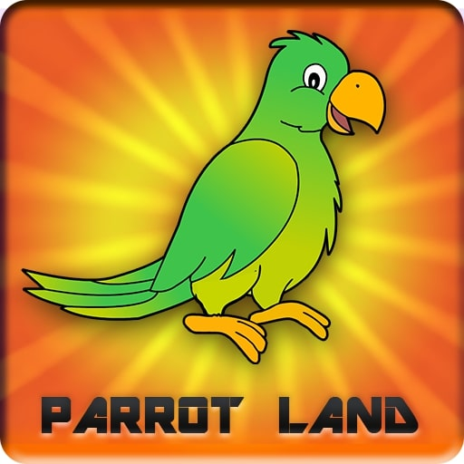 Parrot-Land-Escape