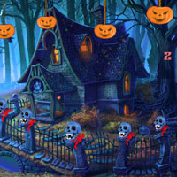 Haunted Halloween 2015