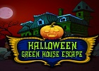 G4E Halloween Green House Escape