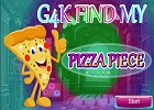 G4K Find My Pizza Piece