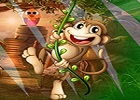 G4k Jumping Monkey Escape