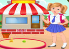 Games4King School Girl Escape